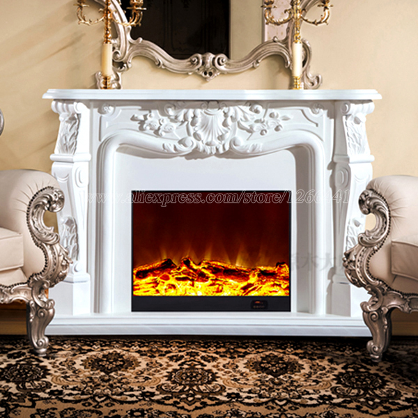 Warmer mantel