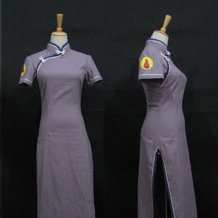 Gratuite Hinata Style Naruto naruto Sasuke Hyuuga Hinata Livraison hyuuga Sakura Sakura Cheongsam Uniformes Chinois Cosplay Costume sasuke tsunade vN8mn0wO