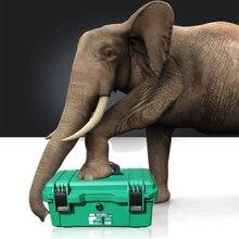 """LAOA водонепроницаемый набор инструментов 1"""" /17""""/1"""" ящик для инструментов двухслойный уплотнительный ящик противоударный чехол пластиковый ящик для инструментов портативный чехол для инструментов"""