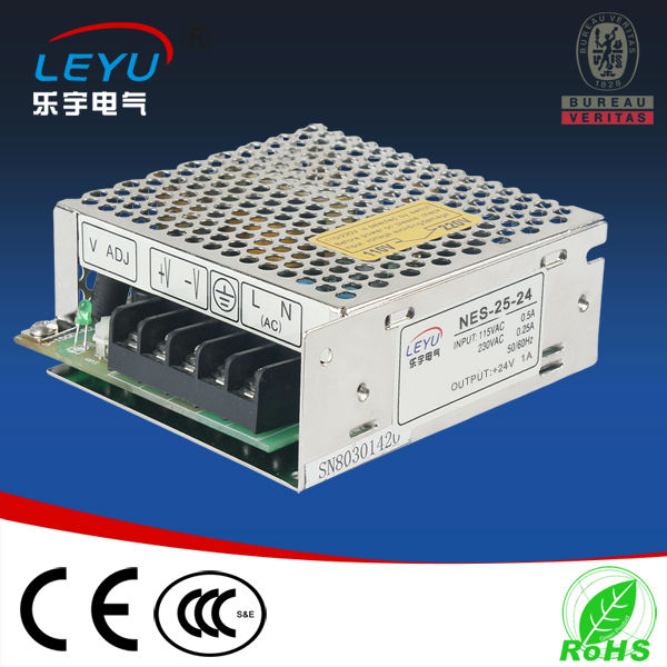 CCC Certificated Mini Series 25w <font><b>5v</b></font> <font><b>5a</b></font> <font><b>Power</b></font> <font><b>Supply</b></font> image