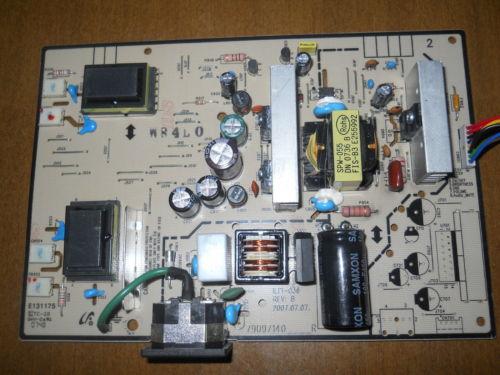 490971400000R ILPI-036 920BM 920WM FP71G+U Good Working Tested бп atx 400 вт exegate atx cp400