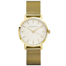 ROSEFIELD Men Watches Male Top Brand Lux