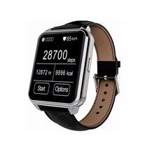Heißer verkauf! wasserdichte Smartwatch F2 Bluetooth Android und IOS Telefone 2015 reloj telefono Männer Sport Fitness Tracker Smart Uhren