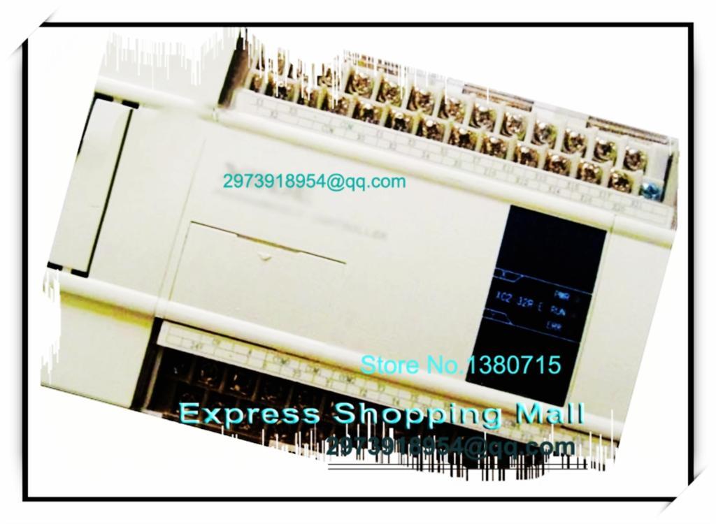 New Original 18point NPN input 14point relay output XC2-32R-C PLC DC24V dhl eub 2pcs new original for schneider rm4 lg01m rm4lg01m relay 15 18