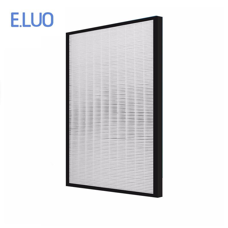 Низкая цена Oem фильтр PM2.5 Воздухоочистители фильтр в Воздухоочистители Запчасти для KJ30FE-NV2 KJ25FE-NJ