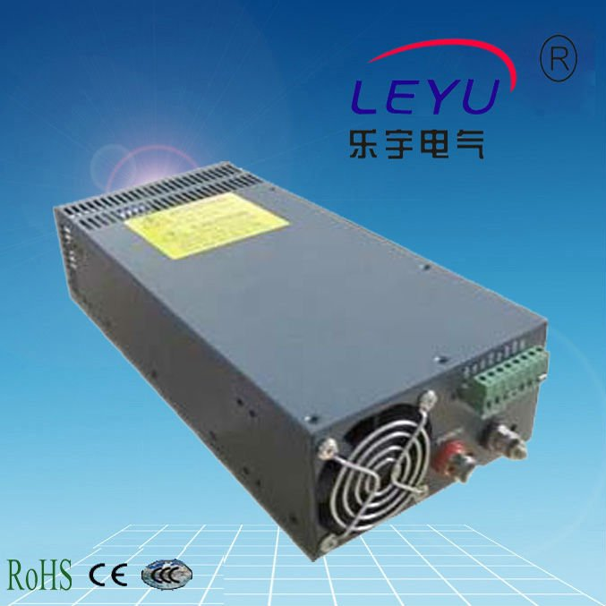 SCN-800-12 AC DC High power 12v single output made in China switching power supply limit switches scn 1633sc