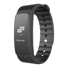 IWOWN I3 HR Smart Wristband Heart Rate Monitor IP67 Waterproof Smart Bracelet Fitness Tracker for Android iOS PK MIband
