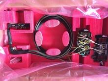 Designjet L26500 Latex260 трубки подачи чернил системы CQ869-67037 V2 CAL SRK TC SERV 61 дюйма трубки подачи чернил + со шлейфом кабель печатающая головка отреставрировать