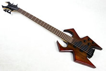 High End Quality 5 string Spider Bass Guitar Guitarra All Color Available Free Shipping