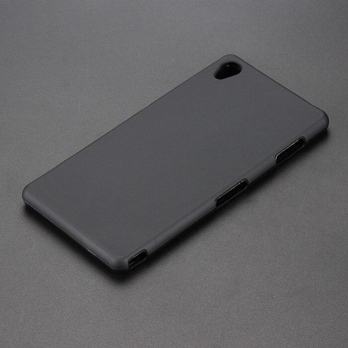 Для <font><b>Sony</b></font> <font><b>Z3</b></font> Compact Mini черный гель ТПУ тонкий мягкий Анти skiding телефон силиконовый чехол задняя крышка для <font><b>Sony</b></font> Xperia <font><b>z3</b></font> l55t <font><b>D6603</b></font> d6643