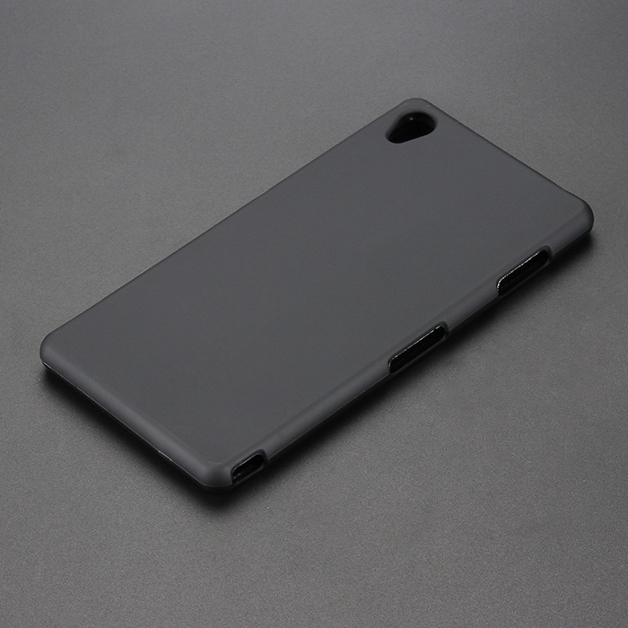 For <font><b>Sony</b></font> <font><b>Z3</b></font> Compact mini Black Gel TPU Slim Soft Anti Skiding <font><b>Phone</b></font> Silicone <font><b>Case</b></font> Back Cover For <font><b>Sony</b></font> Xperia <font><b>Z3</b></font> L55T <font><b>D6603</b></font> D6643