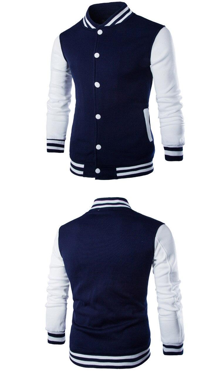 HTB1saXAaynrK1Rjy1Xcq6yeDVXaN New Men/Boy Baseball Jacket Men 2019 Fashion Design Wine Red Mens Slim Fit College Varsity Jacket Men Brand Stylish Veste Homme