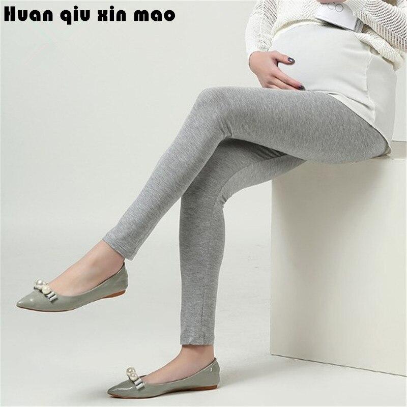 2015 Korean version of the pregnant women, maternity leggings Spring spring new women pants trousers YF006