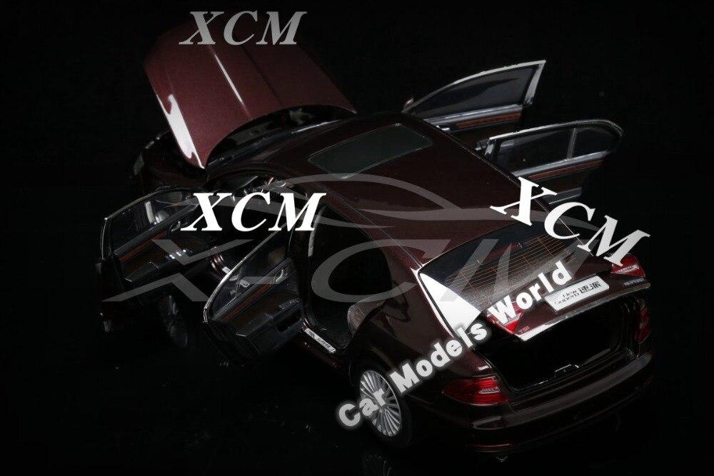 Diecast รถสำหรับ New ที่ยอดเยี่ยม 1:18 (สีแดง) + ของขวัญขนาดเล็ก!!!!!!!!!!!-ใน โมเดลรถและรถของเล่น จาก ของเล่นและงานอดิเรก บน   2