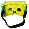 2016 HOT SALE Virtual Reality For Google Cardboard EVA 6inch Smartphones 3D Video Glasse NICE