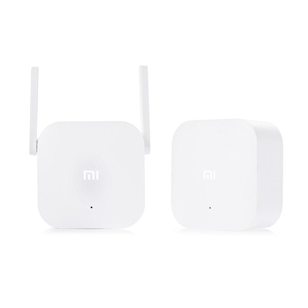 Оригинальный беспроводной маршрутизатор Xiao mi 300M WiFi 2,4 GHz 300 MBS для Android tv Box смартфона Pad PC HomePlug mi Smart Home управление приложением