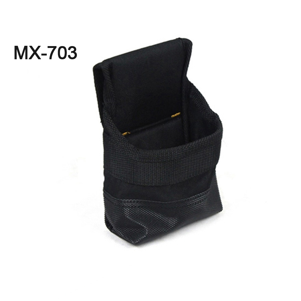 Image 2 - 600D High Density Waterproof Oxford&PVC Car Sticker Tool Bag Car Vinyl Application Tool Bag WITH BELT MO 303Y Whole Sale-in Car Stickers from Automobiles & Motorcycles