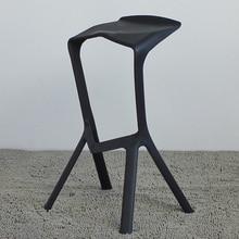EMS,Plank Miura Bar Stool,bar furniture set,bar chair,4 pcs,The shark's mouth chair