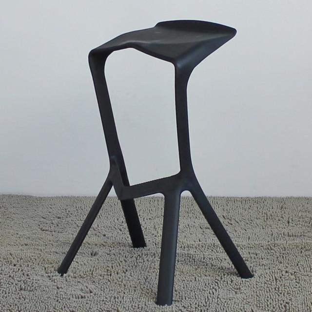Plank Miura Bar Stool Furniture Set Chairs 4 Piece The