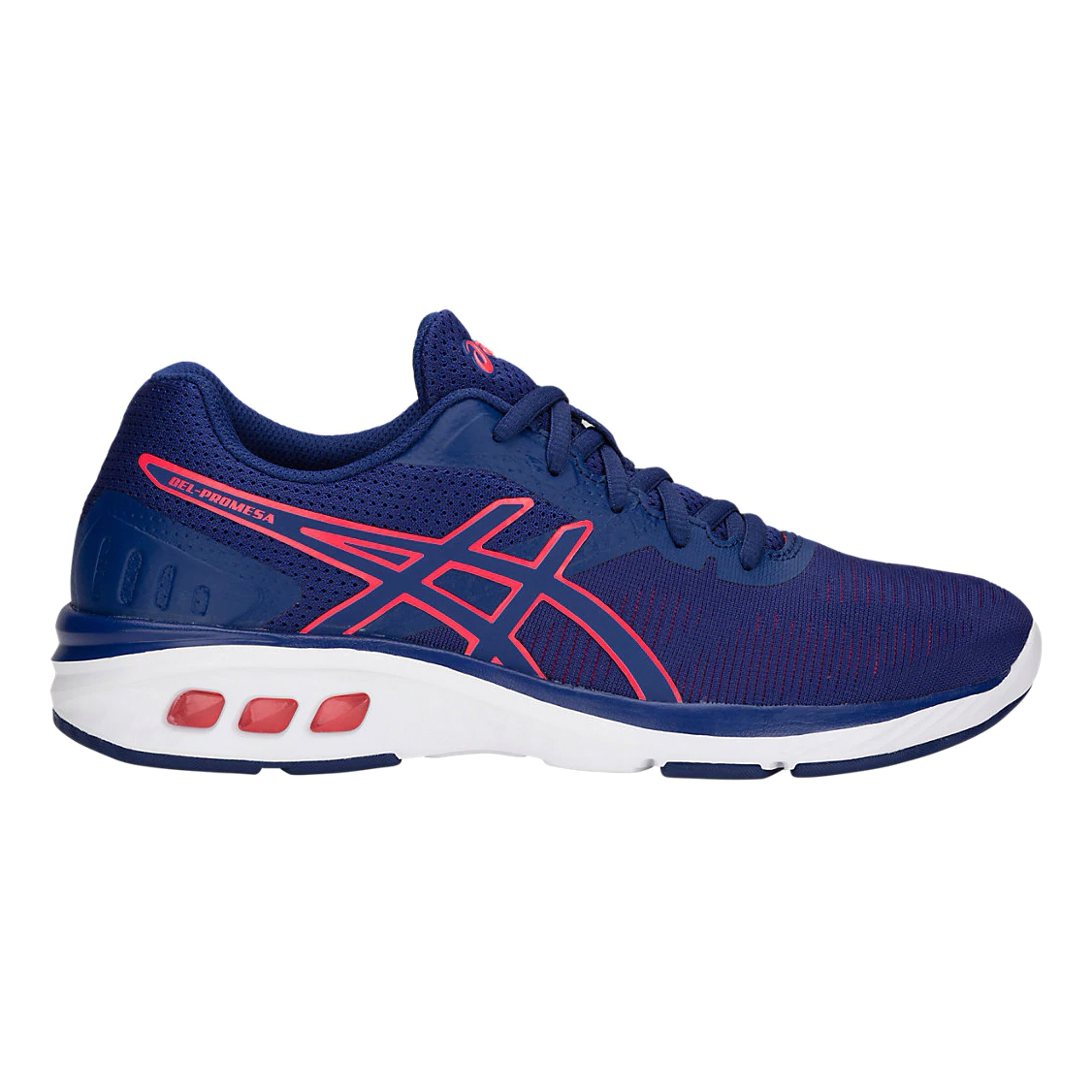 Sport Shoes ASICS (GEL-PROMESA) Women TmallFS SportFS male polo asics 141160 8010 sports and entertainment for men sport clothes tmallfs