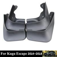 For Ford Kuga Escape Mud Flaps Splash Guards Mud Guards Splash Guard Mudguards Mudguard
