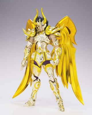 Metal Club Saire Saint Seiya Myth Cloth Ex Myth Cloth Soul of Gold EX Shura Capricorn Cavaleiros do Zodiaco Figure brand metal club mc anime saint seiya character ex myth cloth soul of gold god ex aries mu figure