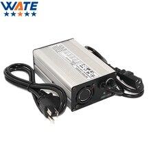 25.2V 5A Li-ion Battery Charger For 22.2V 6S Lipo/LiMn2O4/Li