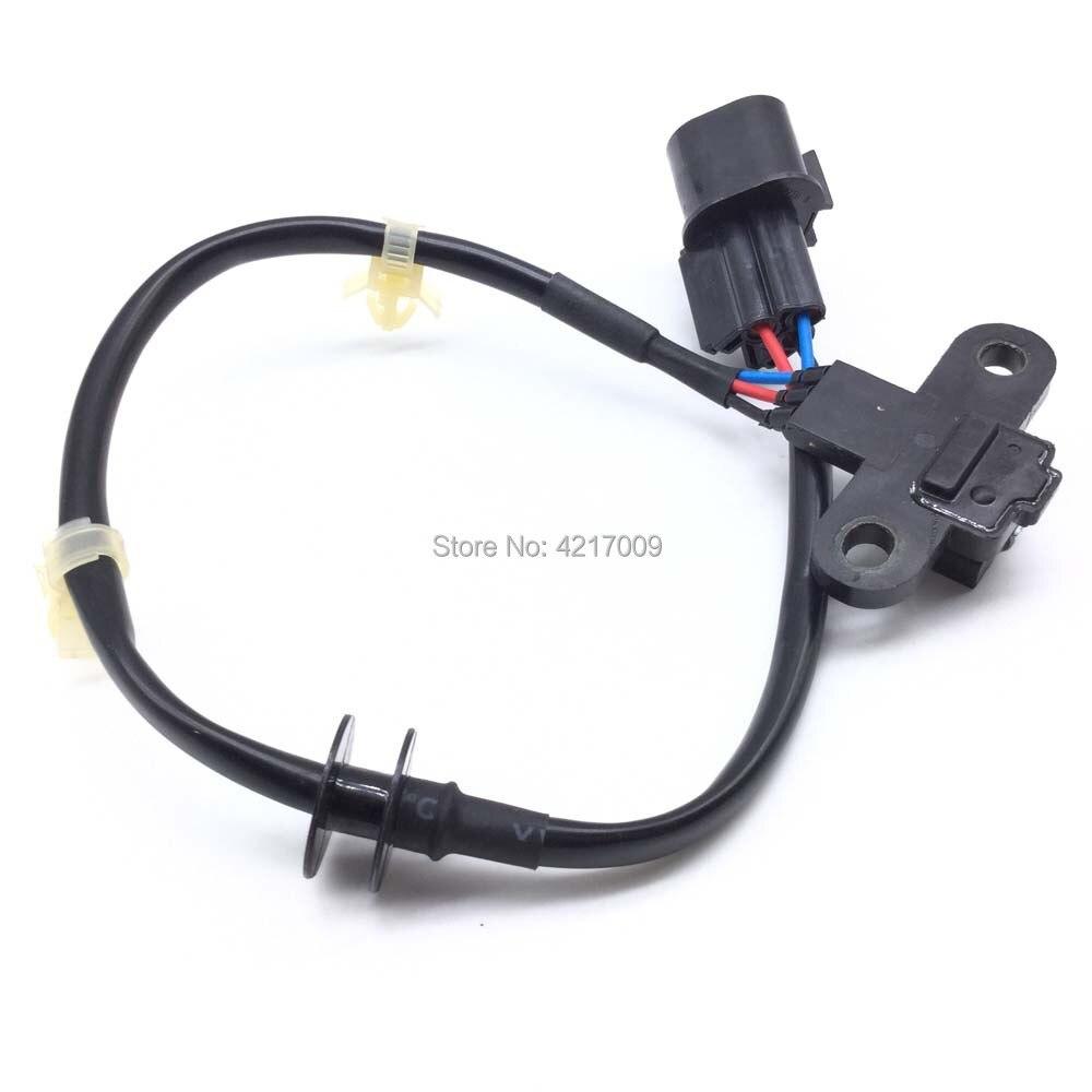 Herko Engine Crankshaft Position Sensor CKP2087 For Eagle Mitsubishi Chrysler