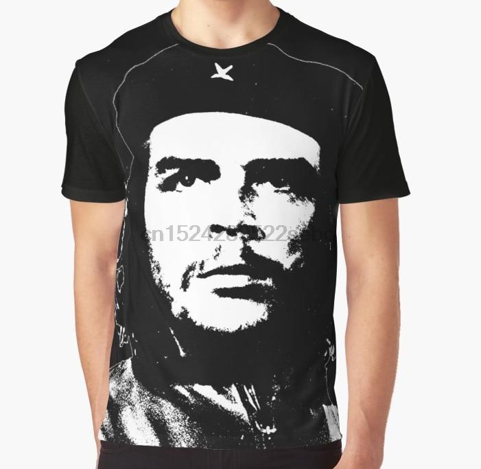 cd27206dc All Over Print 3D Women T Shirt Men Funny tshirt CHE GUEVARA Graphic T-Shirt