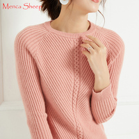 New Arrival Women S Pullovers 100 Cashmere Knitting Sweaters Female Winter Warm Thick Jumpers Hot Sale