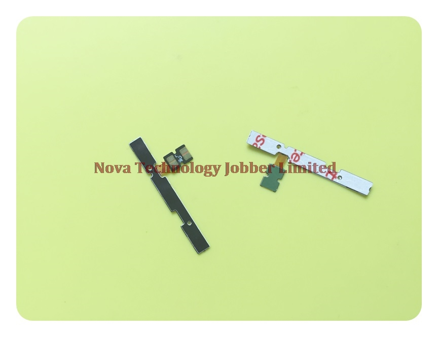 Wyieno Honor4C Switch On/off Volume Ribbon For Huawei For Honor 4C Power Button Flex Cable Replacement Parts + Tracking