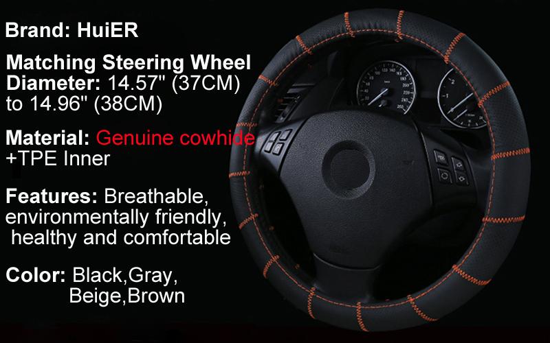 01 Steering Wheel