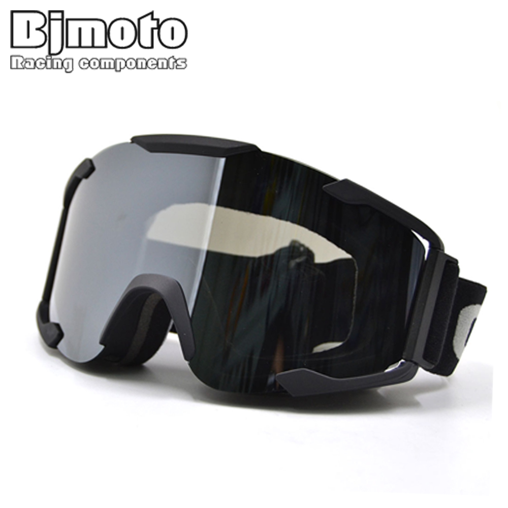 Motocross Goggles Glasses Sykling Eye Ware MX Off Road Hjelmer Goggles Sport Gafas For Motorcycle Dirt Bike Racing Google