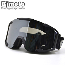 Motocross Goggles Glasses Cycling Eye Ware MX Off Road Helme