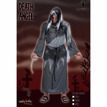 Halloween Death Angel Costumes death angel death angel the evil divide