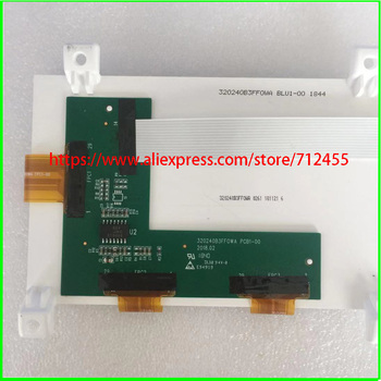 100% test original For YAMAHA DGX520 DGX620 YPG625 DGX630 DGX640 psr s500 s550 s650 mm6 mm8 LCD screen display module 1
