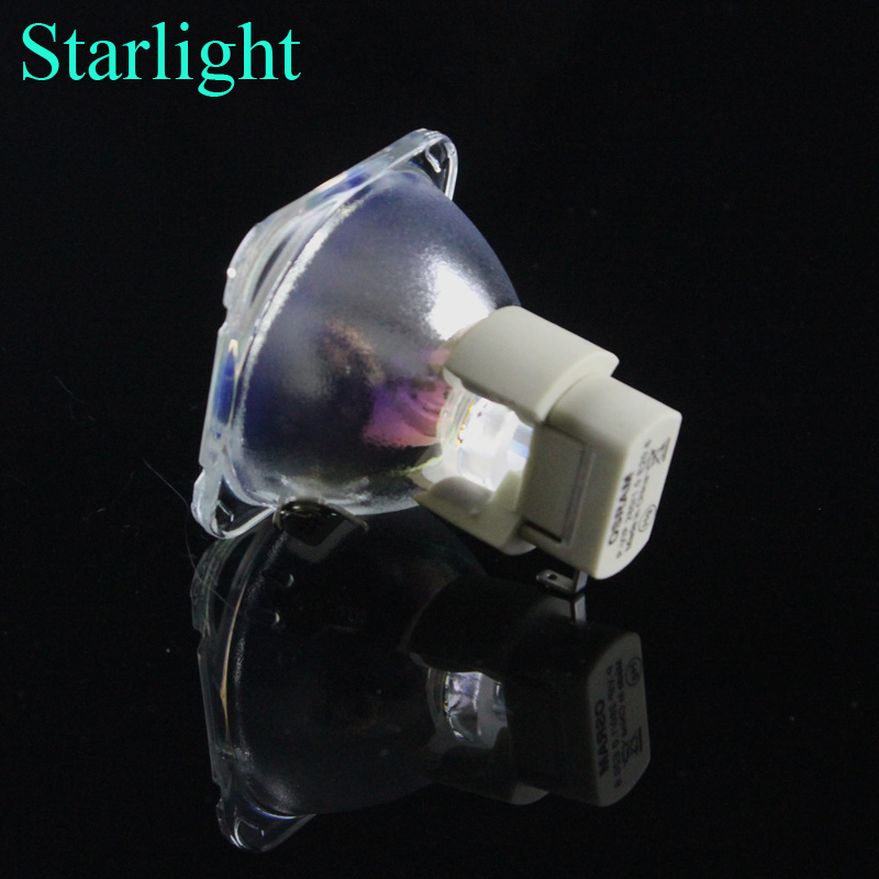 Projector lamp bulb NP04LP for NEC NP4000 NP4001 new original P-VIP 280/1.0 E20.6 compatible projector lamp bulbs np13lp for nec np110 np115 np115g np210