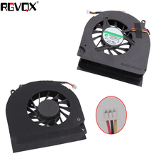 New Laptop Cooling Fan For Acer TravelMate 6553 6593 PN: ZB0507PGV1-6A CPU Cooler Radiator