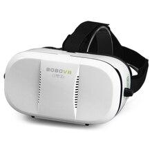 Xiaozhai bobovr z3 3d vrแว่นตาที่สมจริงหมวกกันน็อกความเป็นจริงเสมือนgoogleกระดาษแข็งแว่นตาวิดีโอเกมสำหรับ4 ~ 6มาร์ทโฟน