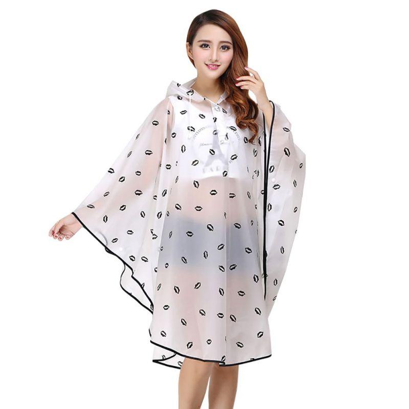 Sport Hell Einweg Erwachsene Poncho Regenjacke Regenmantel Unisex Regencape Notfall Damen Die Neueste Mode