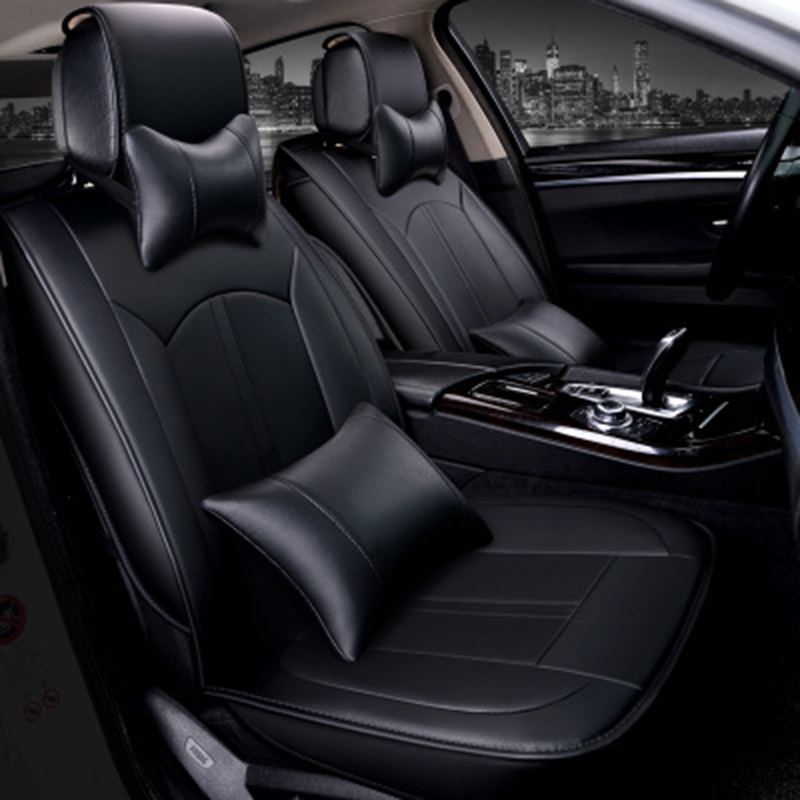 Car Seat Cover Auto Accessories Interior For Cadillac Cts