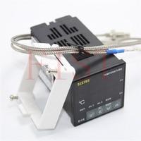 Sestos Dual Digital Pid Temperature Controller 2 Omron Relay Output Black D1S VR 220