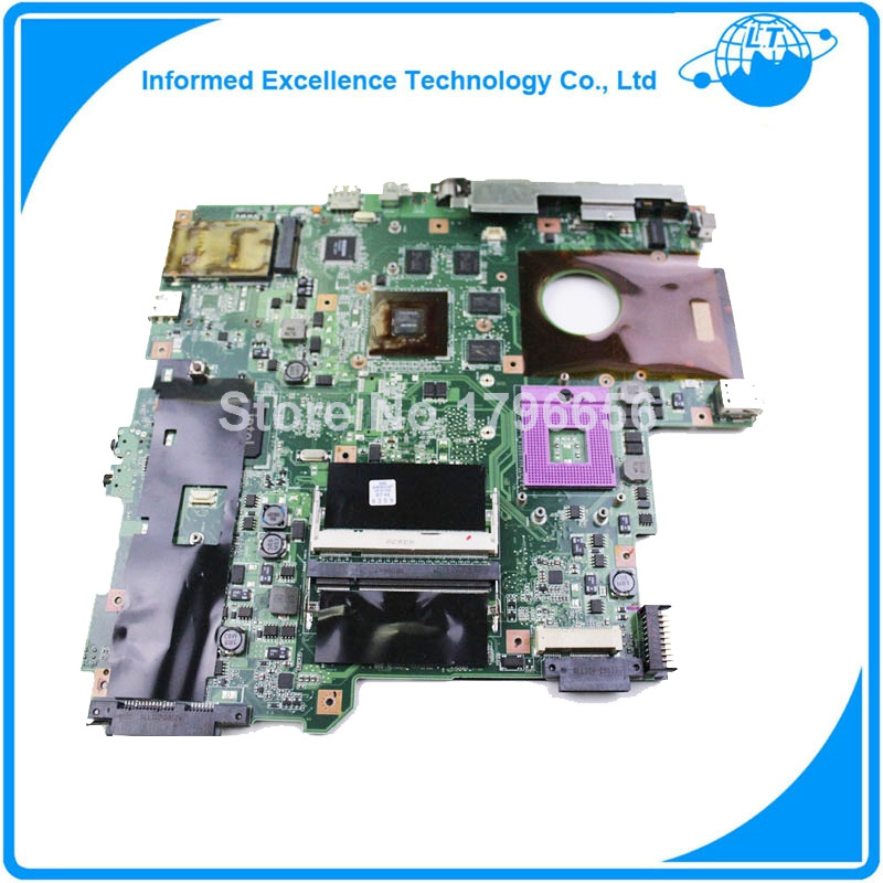 M51SE M51SR M51SN Laptop Motherboard Mainboard For Asus Tested 100