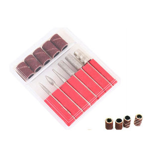 6 Pcs Head Electric Nail Art D