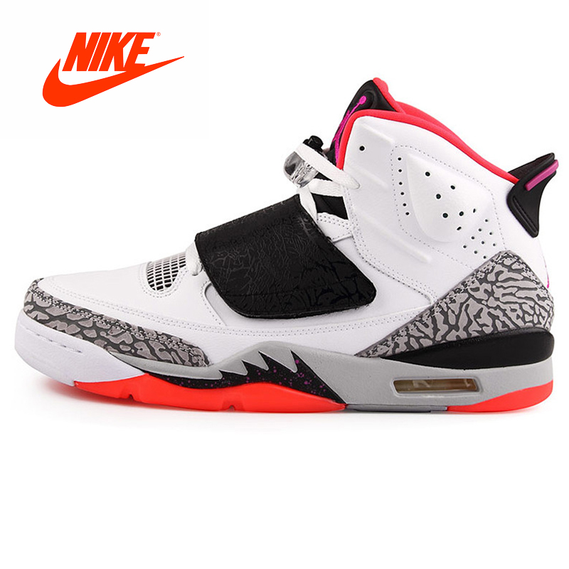 Original New Arrival Authentic Nike Air Jordan Son of Mars Mars Son Hot  Rock Men s Basketball Shoes Sports Shoes Outdoor Shoes. 1 order 7f4fb4cf6