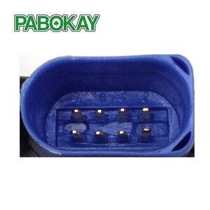 Image 5 - ימני קדמי דלת מנעול מנגנון 3B1837016BC 3B1837016CC 3B1837016BN 3B1837016AN 3B1837016S עבור פולקסווגן T5 פולו סקודה פאביה רומסטר