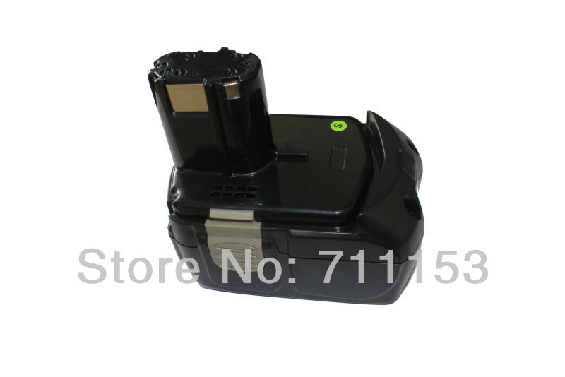 18V 3.0Ah Li-ion Replacement power Tool battery for HITACHi BCL1815 BCL1830WR 18DL,EBM1830 ,WH 18DFL power tool part 18v 6000mah rechargeable battery built in sony 18650 vtc6 li ion batteries replacement power tool battery for makita bl1860