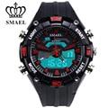 S Shock Digital Watch Sport Quartz Watch Waterproof Men's Wrist Watch mens watches top brand luxury montre homme Clock WS1352