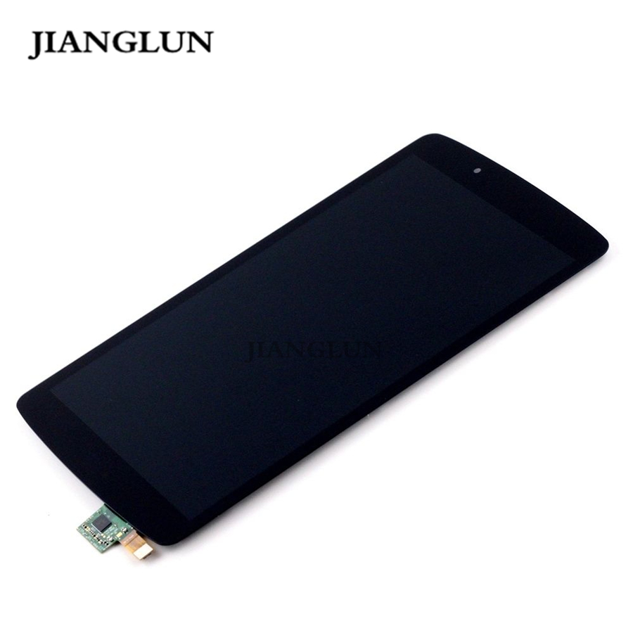 JIANGLUN LCD Display + Touch Screen Digitizer Assembly For LG G Pad 8.0 V495 display for lg gm730