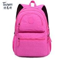 TEGAOTE Backpack Women Fashion School Backpacks For Teenage Girls Mochila Feminina Escolar Bolsa Travel Bagpack Female